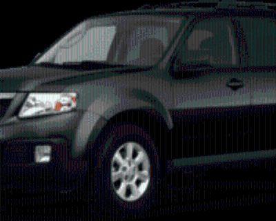 2010 Mazda Tribute Sport