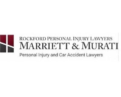 Rockford Personal Injury Lawyers: Marriett & Murati