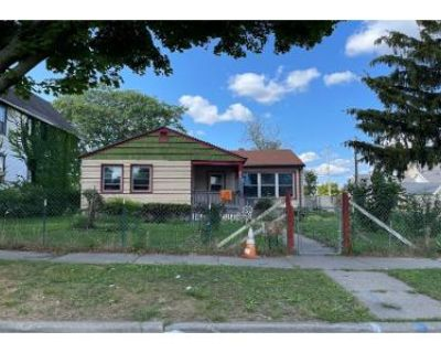 3 Bed 1.0 Bath Preforeclosure Property in Milwaukee, WI 53205 - N 26th St