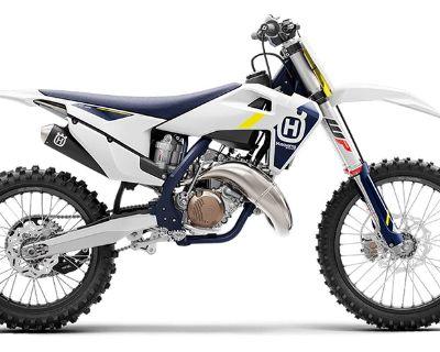 2022 Husqvarna TC 125 Motocross Off Road Berkeley, CA