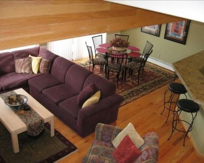 Vail/Beaver Creek: Mountain retreat in comfort, convenience and enjoyment! - Edwards