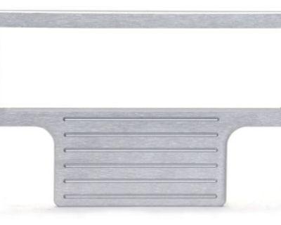 35-36 Aluminum Radio Panel, Din Cutout Alr-35-d Dakota Digital
