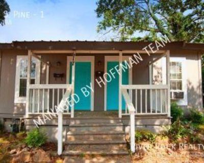 617 S Pine St #1, Little Rock, AR 72205 1 Bedroom Apartment