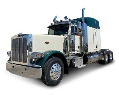 2020 PETERBILT 389 Sleeper Trucks Truck