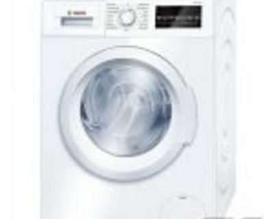 """NEED 24"""" WIDE WASHER DRYER"""