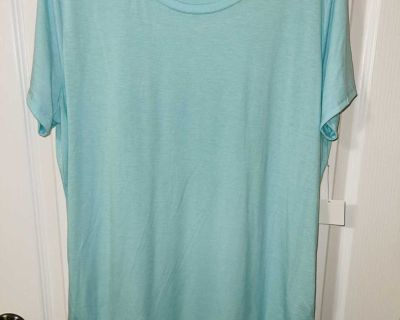 Size 2X Shirt NEW with tags