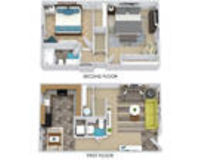Belmont Hills - Lynwood Townhouse