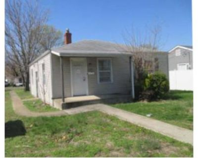 Foreclosure Property in Wood River, IL 62095 - E Edwardsville Rd