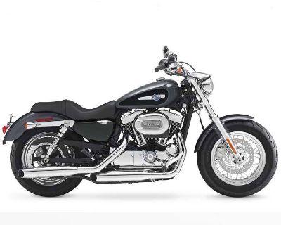 2014 Harley-Davidson 1200 Custom Cruiser Colorado Springs, CO
