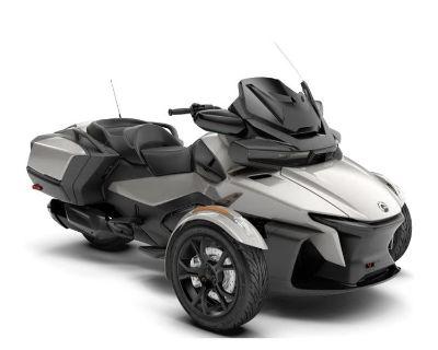 2020 Can-Am Spyder RT 3 Wheel Motorcycle Albuquerque, NM