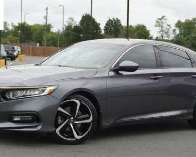 2020 Honda Accord Sport