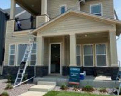 16564 Shoshone St, Broomfield, CO 80023 4 Bedroom House