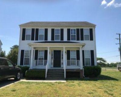 901 Triple Oak Ct, Richmond, VA 23231 3 Bedroom House
