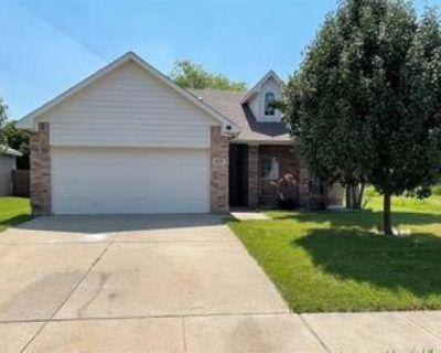 1029 Maidenhair Ln, Crowley, TX 76036 3 Bedroom House