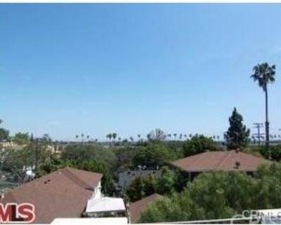 1243 Franklin St #5, Santa Monica, CA 90404 2 Bedroom House