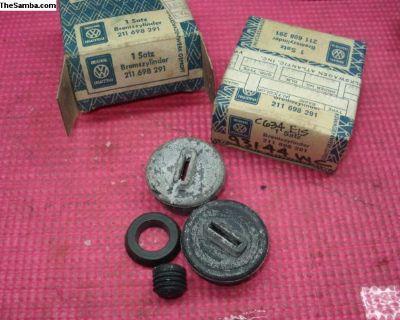 NOS Wheel Cylinder Rebuild Kit Rears