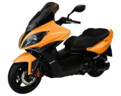 2013 Kymco XCITING 500 ABS