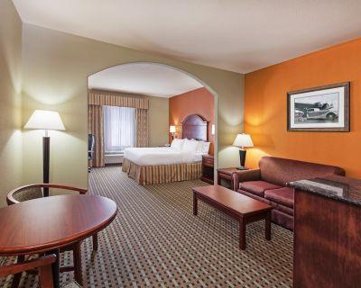 Holiday Inn Express & Suites East Amarillo, an IHG Hotel - Amarillo