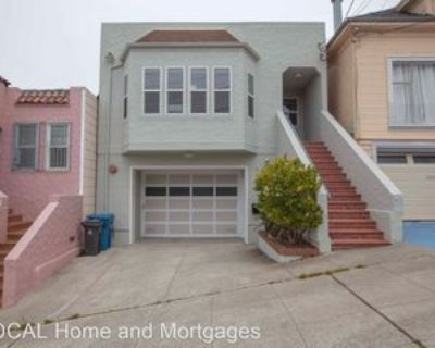 527 Evergreen Ave, Daly City, CA 94014 4 Bedroom Apartment