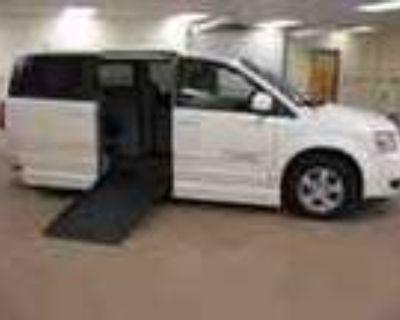 Handicap Wheelchair Ramp Vans