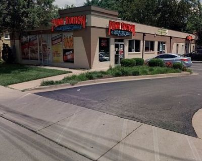 High traffic Retail Space Available