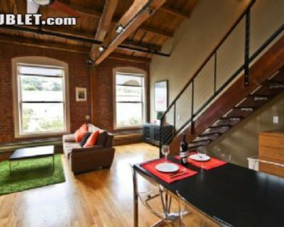 One Bedroom In Mission District