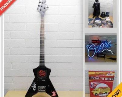 Phoenix Reseller Online Auction - North 21st Avenue