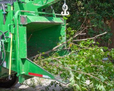 Mobile Tree Service