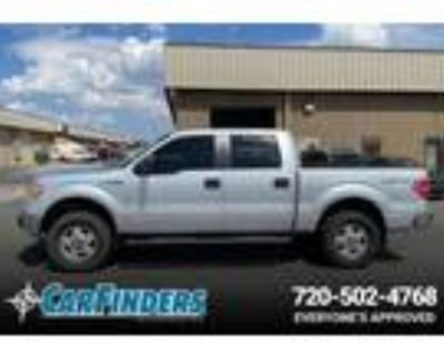 2012 Ford F-150 XLT for sale