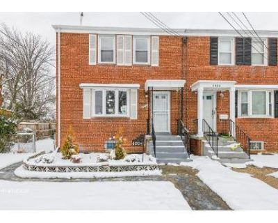 3 Bed 2 Bath Foreclosure Property in Temple Hills, MD 20748 - 24th Ave
