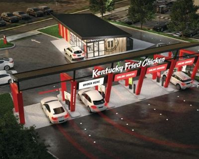 Double Drive Thru Build to Suit Opportunity