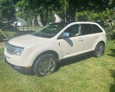 Lincoln MKX, Golf Cart, Tools, Jewelry, Home Decor, Photography - Online Auction