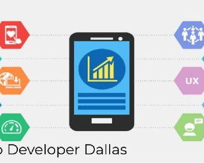 mobile application development companies in dallas
