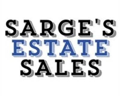 Way To Shop Estate Sale