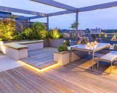 Get Your Terrace Cleaned Today at A Price That You Can Afford