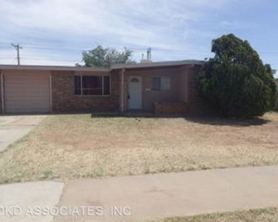 10465 Omega Cir, El Paso, TX 79924 4 Bedroom House
