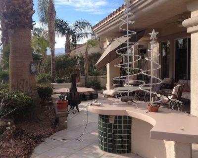 LONGLEAT HOUSE No # 1 rated -Sun City Resort by Conde Nast- Palm Desert,CA,USA - Desert Palms