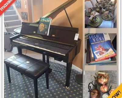 Aurora Moving Online Auction - South Tempe Way