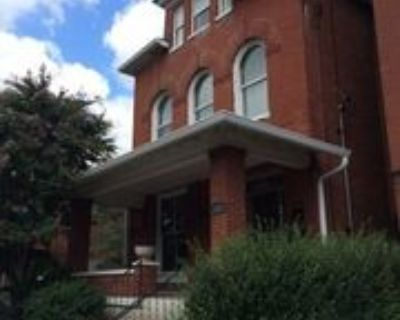 319 W Hill St #3, Louisville, KY 40208 1 Bedroom Apartment