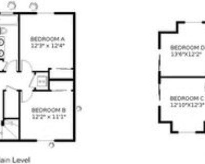 2326 -3 N 6th Avenue, Tucson, AZ 85705 5 Bedroom Apartment