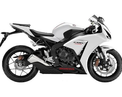 2014 Honda CBR 1000RR Supersport Norfolk, VA