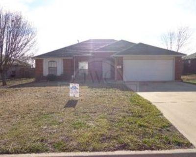 606 Totem Trl, Harker Heights, TX 76548 3 Bedroom House