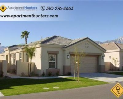 House for Rent in Cathedral City, California, Ref# 2288385