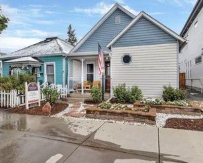 3940 Utica Street, Denver, CO 80212 1 Bedroom House
