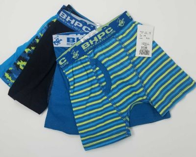 New with tags boxer briefs 2-3T