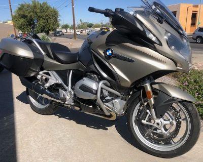 """2016 BMW R 1200 RT BMW """"R"""" Tucson, AZ"""