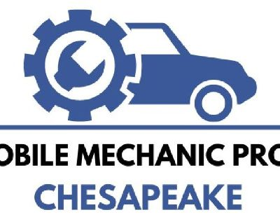 Mobile Mechanic Pros Chesapeake