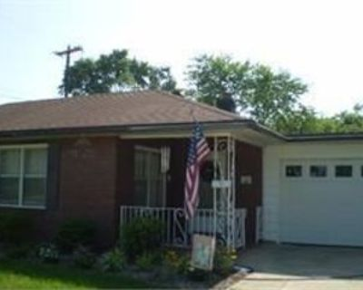 50 S 26th Street Dr, Terre Haute, IN 47803 2 Bedroom House