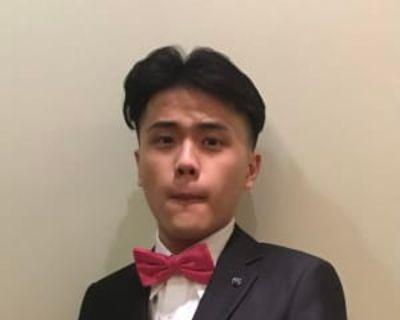 Desmond, 21 years, Male - Looking in: Northridge, Northridge Los Angeles County CA