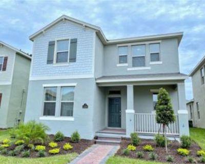15899 Moonlight Bay St, Winter Garden, FL 34787 4 Bedroom House